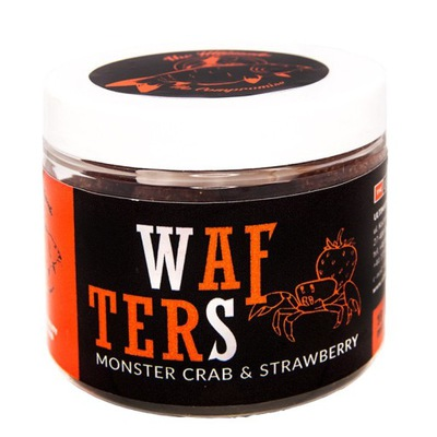 KULKI ULTIMATE PRODUCTS WAFTERS MONSTER CRAB &
