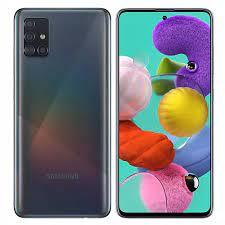 SAMSUNG GALAXY A51 5G 2020 6GB SM-A516B/DS FV23%