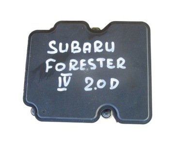 НАСОС ABS 0265956131 SUBARU FORESTER IV 2.0