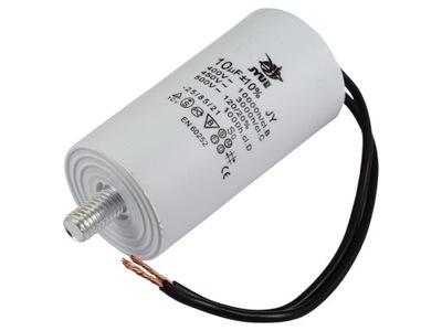 Kondensator rozruchowy 20uF 450V JYC