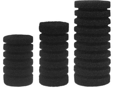 Gąbka 14 cm/5,7 cm, do U-JET 3 lub innych filtrów