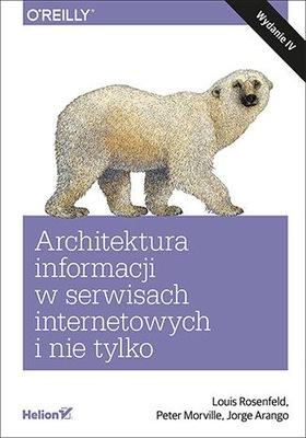 Architektura informacji w serwisach internetowych