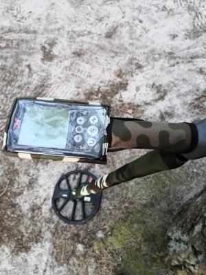 Minelab Equinox Instagram , 600 ?????????? панели и батареи.