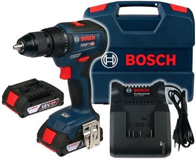 ?????????? GSR 18V-50 Bosch 2х2,0Ah ??? щеток