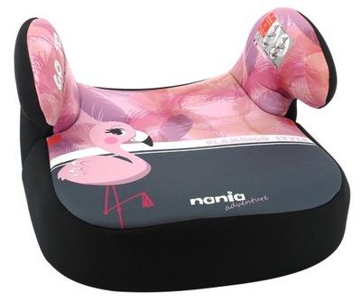 Podstawka, Fotelik samochodowy Dream ANIMALS NANIA
