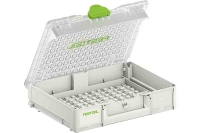 FESTOOL SYSTAINER SYS3 ORG M 89 204852