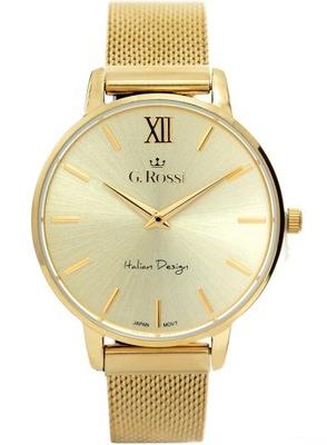 Zegarek damski G. Rossi JETTA B zegarki + BOX