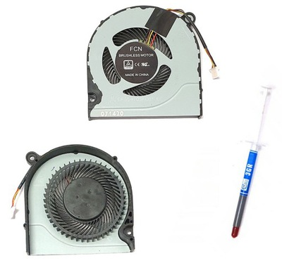 Wentylator Acer Aspire NITRO 5 AN515-31 AN515-51