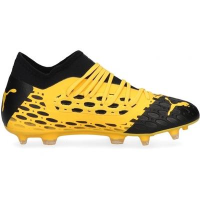Puma buty korki piłkarskie Future 5.3 Netfit 34