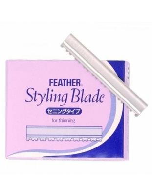 Ostrza Feather Styling Blade do Noża Chińskiego