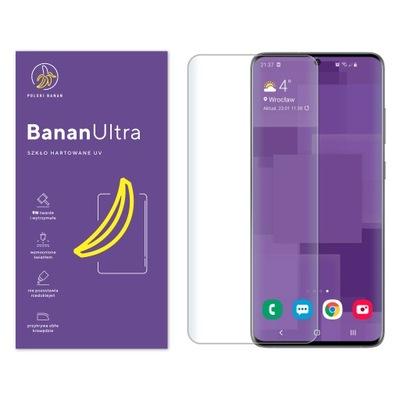 Szkło Hartowane UV do Samsung S20 Ultra