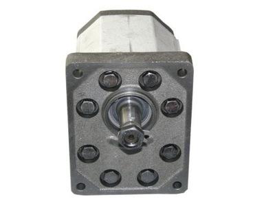 Насос гидравлическая шестеренный 50cm3/об Левое Обороты