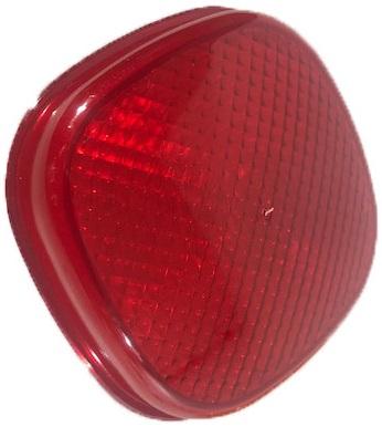 Плафон заднего фонаря JCB красный 70050072