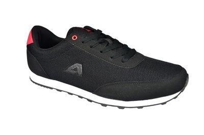 Duże męskie obuwie sportowe Reebok BD5445 Speedl