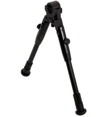 """BIPOD Leapers składany Clamp-ON 8.7-10.2"""""""