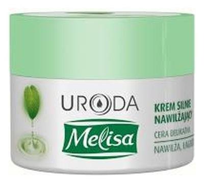 Melisa Krem silnie nawilżający 50 ml