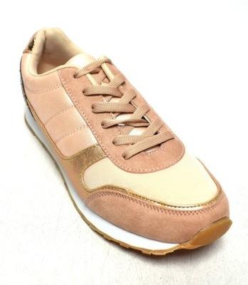 67177dc35a481 AF markowe buty BUTY SPORTOWE trampki damskie 39 - 7404336859 ...