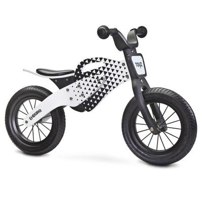 bicykel, BEH na bicykli drevené detské DETI