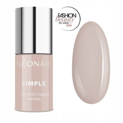 NEONAIL SIMPLE ONE STEP COLOR 8074-7 CALM