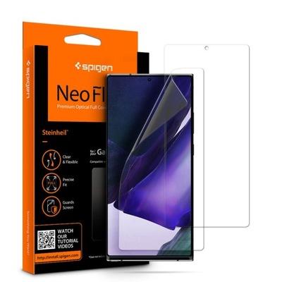 Folia OCHRONNA SPIGEN SAMSUNG Galaxy Note 20 ULTRA