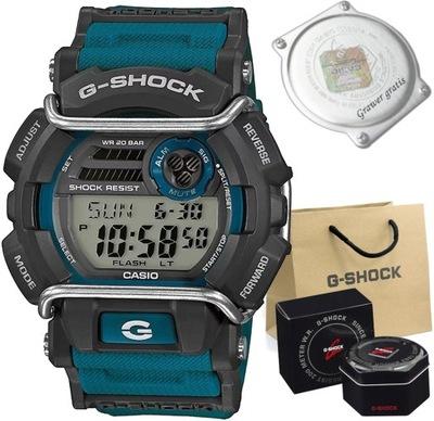 Zegarek G-SHOCK PREZENT NA KOMUNIĘ chłopca +GRAWER