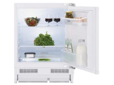 Маленькая холодильник ??? установки Beko БУ 1103 N  + 128l