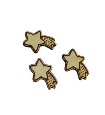 20szt gwiazdka gwiazda spadająca gwiazda nowość