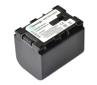 BATERIA BN-VG121 DO JVC GZ-MG750 GZ-MS110 GZ-MS210