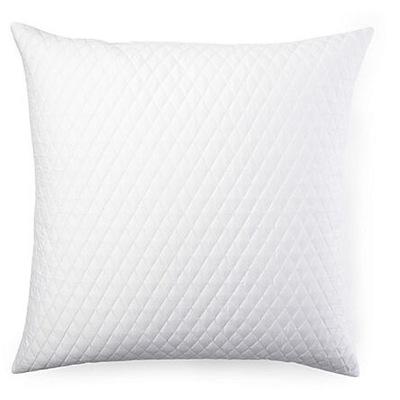 БЕЛЬЕ подушка instagram 70x80 см белая