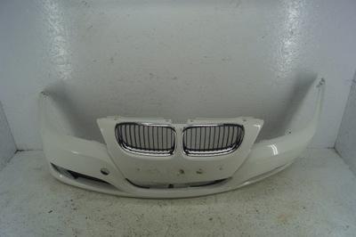 ZDERZAK PRZÓD BMW E90 E91 LIFT