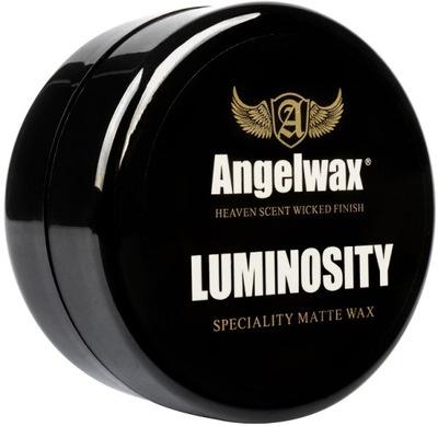 ANGELWAX LUMINOSITY MATTE WAX WOSK DO MATOWYCH