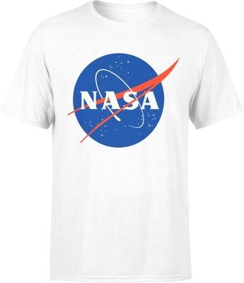 męskie koszule z kosmicznym nadrukiem