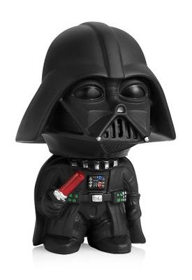Figurka Darth Vader z ruchomą głową do auta