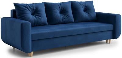 Kanapa MAWI sofa rozkładana z funkcją spania