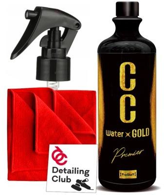 Prostaff Water Gold Premier Quick Detailer 480 ml