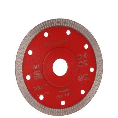 диск diamond X-Type 125 ??  1 , 2мм DRAUMET 5944