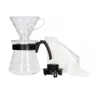 Hario комплект V60 Craft Coffee Maker капельное сервер
