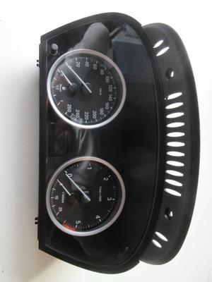 BMW E71 X6 E70 X5 4.0D РЕСТАЙЛ ПРИБОРНАЯ ПАНЕЛЬ ПРИБОРНАЯ ПАНЕЛЬ 9218872