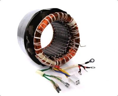 STOJAN MIEDŹ 400v 70 prądnica agregat prądotwórczy