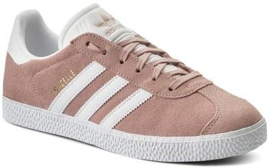 Buty Damskie adidas Gazelle W BY9355 r.40 23
