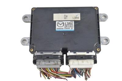 STEROWNIK L3R418881C MAZDA 6 I LIFT 2.3 16V 05R