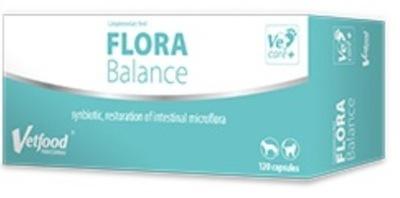 Flora Balance 120 kapsúl