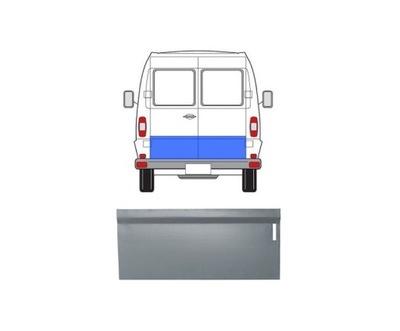 MERCEDES BUS 207-410 04.77-10.95 REPERATURA DE PUERTA