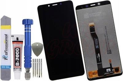 Wyświetlacz LCD Ekran Dotyk Xiaomi Redmi 6 / 6A