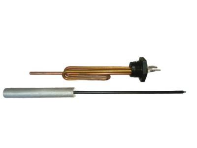 Ohrievač Elektromet 1500W 5/4 + kotlová anóda 50l