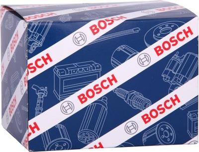 Датчик, давление наддува Bosch 0 281 002 576