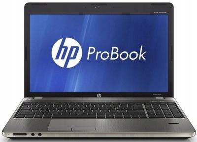 HP ProBook 4540s I5 2gen 4/60SSD Kam W10P H185