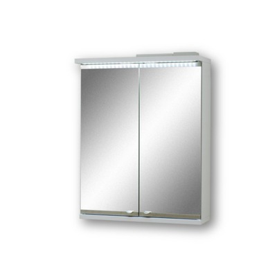 Тумба для ванны instagram ??????????  стекло . RIKO 50 LED