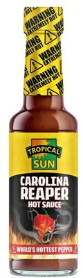 [AMG] TROPICAL SUN SOS CAROLINA REAPER 148 ML