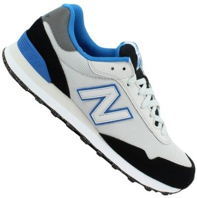 New Balance 515 męskie buty nowe ML515OTY r. 44